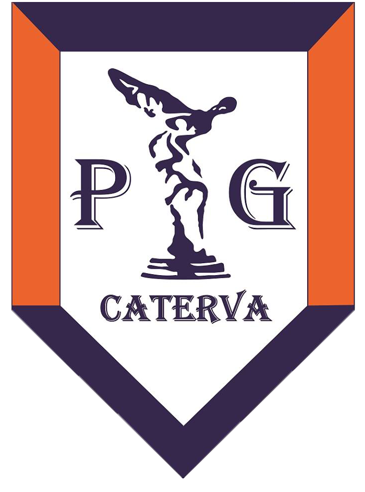 P.G. Caterva